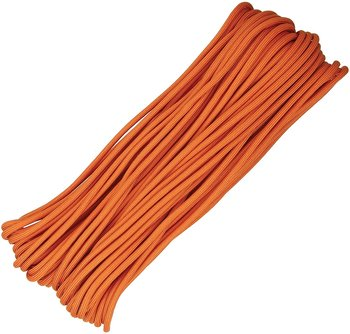 Atwood Rope MFGl 550 Paracord Burnt Orange