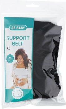 2B Baby Support Belt Svart XL