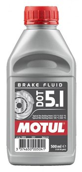 Motul Bromsvätska DOT 5.1, 500 ml