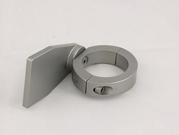 RESERVDEL ! Hållare växlingsmotor Kliktronic (mounting clamp)
