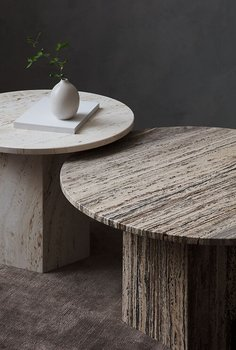 EPIC COFFEE TABLE - Gubi