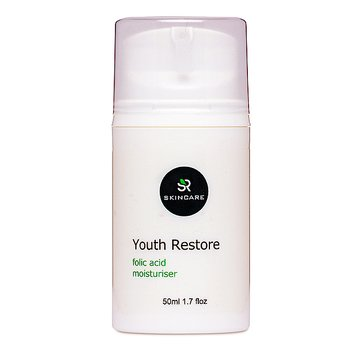 SR-Skincare Youth Restore - Folic Acid, 50 ml