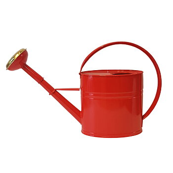 Gardenmind Watering Can Red 4L