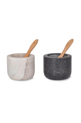 Garden Trading Brompton Salt and Pepper Pots