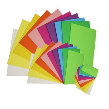 Gladkarong Mix A2, A3, A4, A6 180g 750/fp