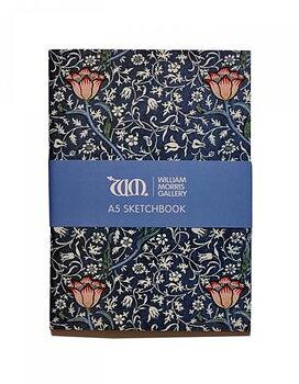 William Morris : Medway Sketchbook A5