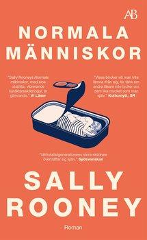 Sally Rooney : Normala människor
