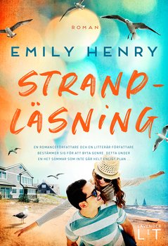 Emily Henry : Strandläsning