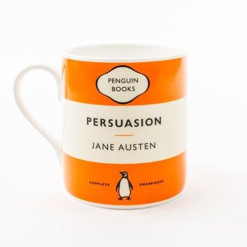 Jane Austen: Persuasion - Mugg