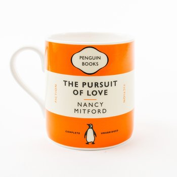 Nancy Mitford : Persuit of Love - Mugg