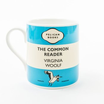 Virginia Woolf : The Common Reader - Mugg