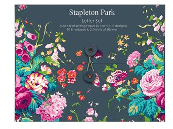Stapleton Park  :  Letter Writing  Set