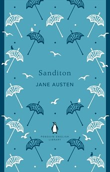 Jane Austen : Sanditon
