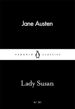 Jane Austen : Lady Susan