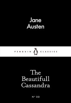 Jane Austen : The beautifull Cassandra