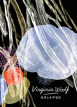 Virginia Woolf : Orlando