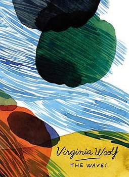Virginia Woolf : The Waves