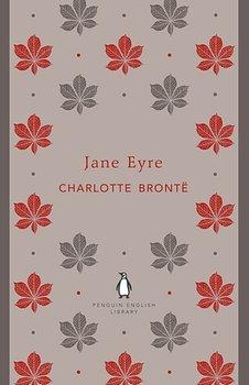 Charlotte Brontë : Jane Eyre