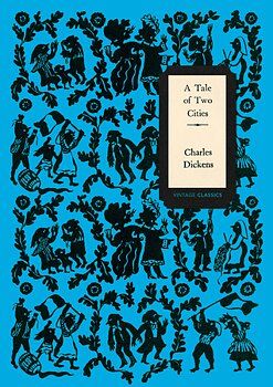 Charles Dickens : The tale of two cities