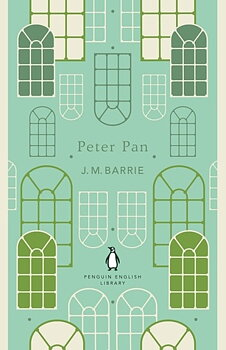 J M Barrie : Peter Pan