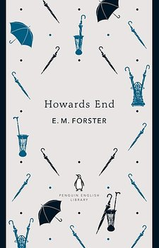 E M Forster : Howards end