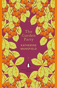 Katerine Mansfield : The garden party
