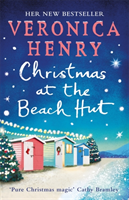 Veronica Henry : Christmas at the Beach Hut