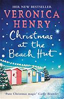 Veronica Henry : Christmas at the Beach Hut