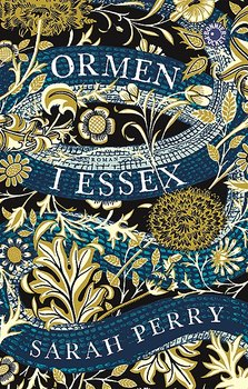 Sarah Perry : Ormen i Essex