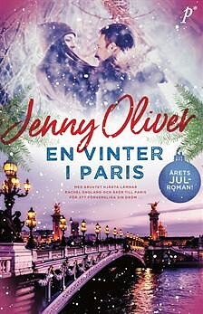 Jenny Oliver : En vinter i Paris