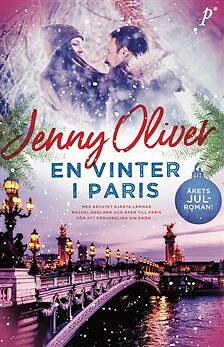 Jenny Oliver : En vinter i Paris