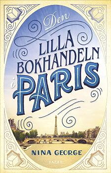 Nina George : Den lilla bokhandeln i Paris