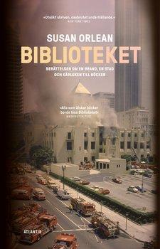 Susan Orlean : Biblioteket