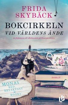 Frida Skybäck : Bokcirkeln vid världens ände