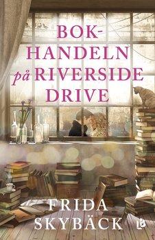 Frida Skybäck : Bokhandeln på Riverside Drive