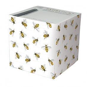 Honey Bees: Blockkub