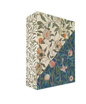 William Morris : 100 unique postcards