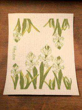 Hyacint : Disktrasa