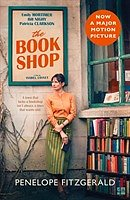 Penelope Fitzgerald : The Bookshop