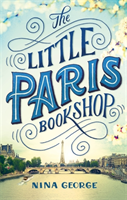 Nina George : The Little Paris Bookshop