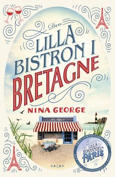 Nina George : Den lilla bistron i Bretagne