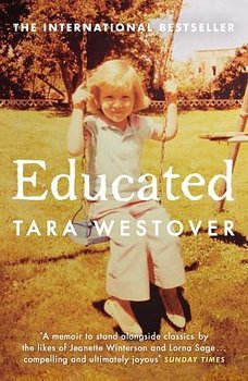 Tara Westover : Educated