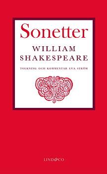 William Shakespeare : Sonetter
