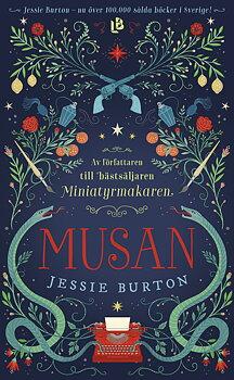 Jessie Burton : Musan