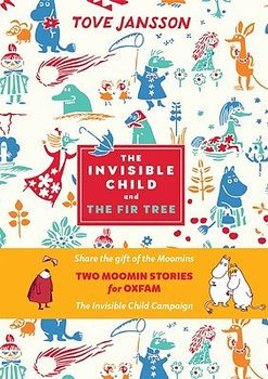 Mumin : Tove Jansson - The invisible child