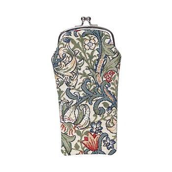William Morris : Golden Lily glasögonfodral
