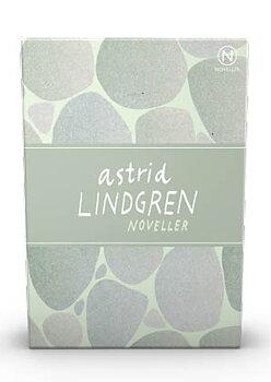 Astrid Lindgren : Fyra noveller i en liten ask