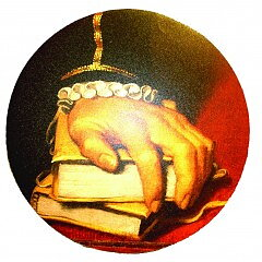 Hand on Book : Musmatta