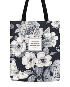 Percy Shelley : Tote bag