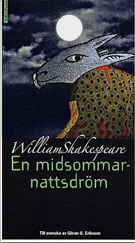 William Shakespeare : En midsommarnattsdröm